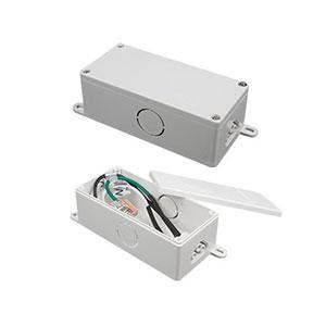Boxes & Connectors