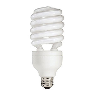 Screw-in CFLs