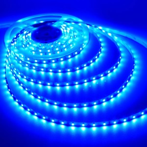 LED Strip Light - Blue - 36W - 12V DC
