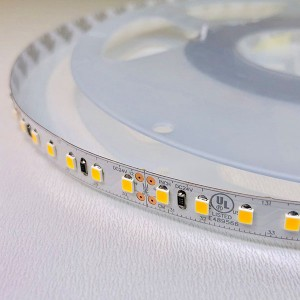 LED Strip Light - 3000K Warm White - 60W - 24V DC