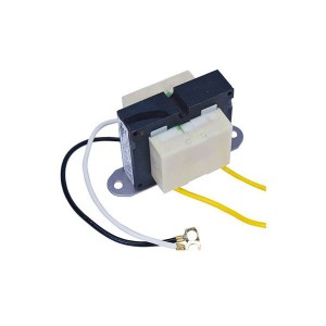 Intermatic - Transformer - 120V to 24VAC - 20W - With #10 Ring Terminals
