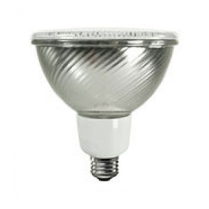 CFL Bulb - Par38 - 23W - E26 Base - 3000K Warm White - 15 packs