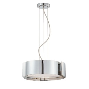 Dervish 3-light Pendant - Max. 180W - Pendant Luminaire