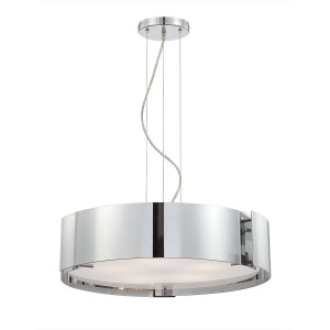 Dervish 5-light Pendant - Max. 300W - Pendant Luminaire