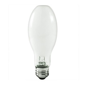 Metal Halide - 350W - 4000K Natural White - Mogul (E39) Base - Pulse Start - Coated Bulb - 12 packs