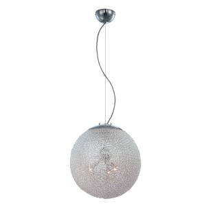 Melody 4-light Pendant - Max. 160W - Pendant Luminaire