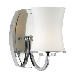 Dorado 1-light Wall Sconce - Max. 60W - Wall Luminaire