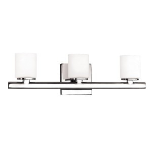 Marond 3-light Bathbar - Max. 180W - Wall Luminaire