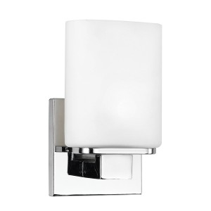 Dolante 1-light Wall Sconce - Max. 60W - Wall Luminaire