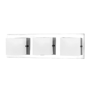 Talo 3-light Bathbar - Max. 180W - Wall Luminaire