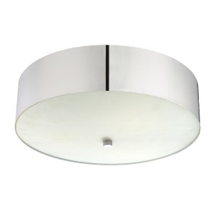 Element 3-light Flushmount - Max. 54W - Ceiling Luminaire