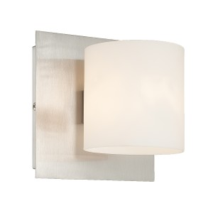 Geos 1-light Wall Sconce - Max. 60W - Wall Luminaire