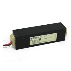 Slim-Line Step Down Transformer - 347V to 120V - 125VA