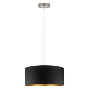3L Suspension - Max. 180 W - Pendant Luminaire