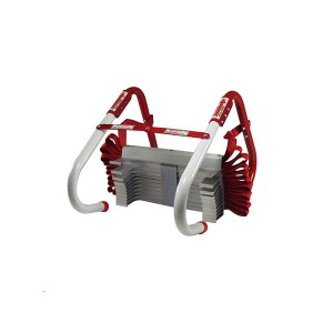 Two Storey Emergency Escape Ladder - 13 FT