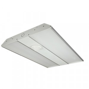 LED Linear High-Bay Fixture - 2FT - 100W - 4000K Natural White - 120-277V AC