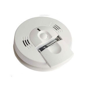 Combination Smoke And Carbon Monoxide Alarms - 120V AC - 900-0119