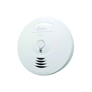 Smoke Alarms - AA Battery Operated - 900-0201-003