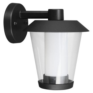 LED Outdoor Wall Light - 3.7 W - Wall Luminaire