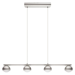 4L LED Suspension - 16.8 W - Pendant Luminaire