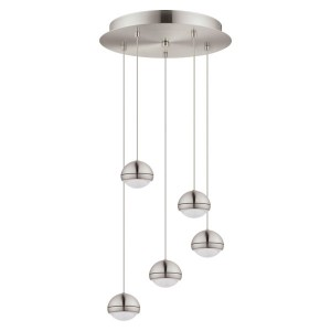 5L LED Suspension - 21 W - Pendant Luminaire