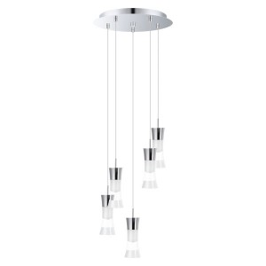 5L LED Suspension - 22 W - Pendant Luminaire