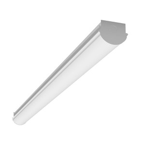 Linear LED Shop Light - 4FT - 45W - 5000K Cool White - 4500 Lumens - 347V