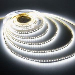 LED Strip Light - 5000K Cool White - 36W - 12V DC
