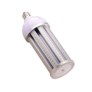 LED Corn Bulb - 24W - 5000K Cool White - 100-277V AC