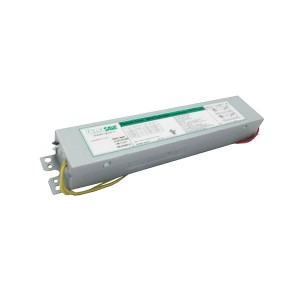 T8 Ballast - 4-lamp - Programmed Rapid Start - 347V AC - Normal Ballast Factor