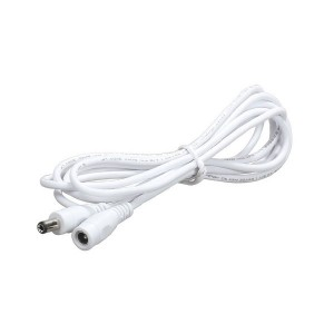 DC Extention Cord - Male/Female - 4ft