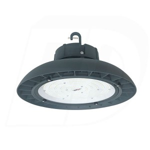 LED High Bay - Round - 100W - 4000K Natural White - 120-277V