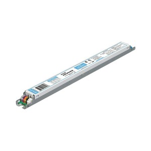MARK 7 0-10V ELE T5 Ballast (terminals)- 2-lamp - Programmed Start - Low Voltage Dimming - 120-277V AC