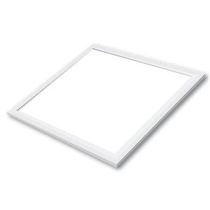 LED Panel 2X2 - 40W - 4000K Natural White - 120-347V AC