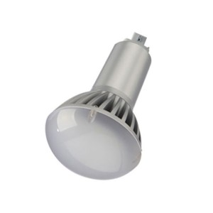 LED PL Bulb - 2-pin G24D base - 10W - 3500K Warm White - 120-347V