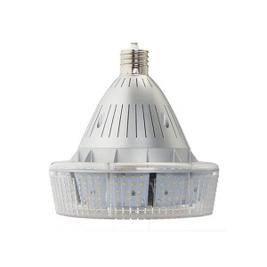 LED Low Bay Retrofit - 140W - 4000K Natural White - 347V
