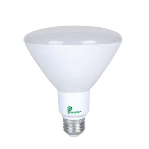 LED BR40 - 16.5W - 3000K Warm White (Pack of 12)