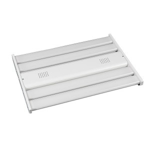 LED Linear High Bay - 160W - 5000K Cool White - 120-277V AC