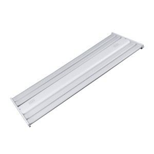 LED Linear High Bay - 280W - 5000K Cool White - 120-277V AC