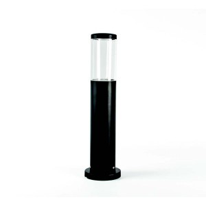 LED Landscape - Small Bollard - 6W - 6000K Stark White