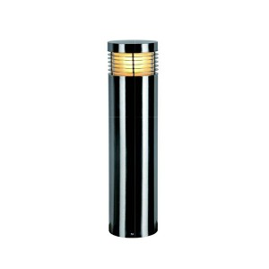 LED Landscape - Stainless Steel Bollard - 6W - 3000K Warm White
