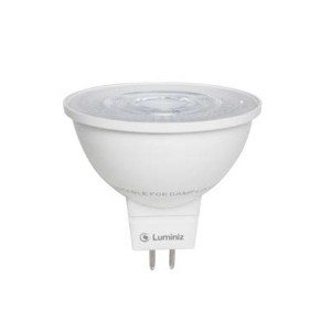 LED MR16 - 6W - 3000K Warm White - 4 Packs
