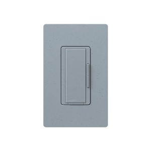 Maestro - Companion Dimmer - Bluestone - 120V - Wall Plate Sold Separately