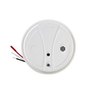 Smoke Alarms - 120V AC & 9V Battery Backup - PPE120CA