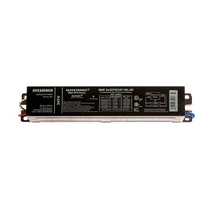T8 Ballast - 4-lamp - Instant Start - 347V AC - High Efficiency - Low Ballast Factor