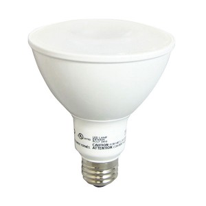 LED PAR30 - 12W - 3000K Warm White