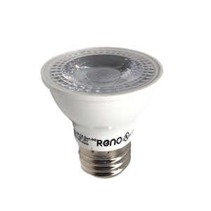 LED PAR16 - 6.5W - 3000K Warm White
