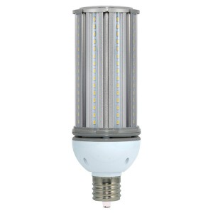 LED Corn Bulb - 45W - 5000K Cool White - 277-347V AC