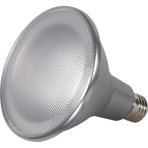 LED PAR38 - 18W - 3000K Warm White