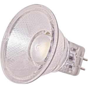 LED MR11 - G4 Base - 1.6W - 5000K Warm White